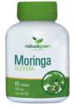 Natural Green Moringa Olifeira 500 Mg - 60 cápsulas