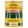 Tahine - Pasta de Gergelim - Istambul - 500 Gr