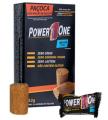 Paçoca Power One - Caixa com 24 unidades 432 Gr
