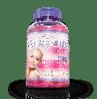 NewLabs ColágenPlex Beauty Caps - 120 cápsulas + 10 grátis 460 Mg (Verisol)